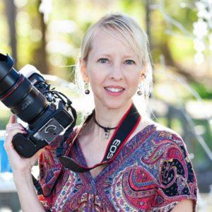 Sharon Holeman for Baton Rouge Christian Life Magazine