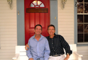 Baton Rouge Christian Life Magazine - Kilben and Daniel