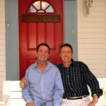 Baton Rouge Christian Life Magazine - Kilben and Daniel