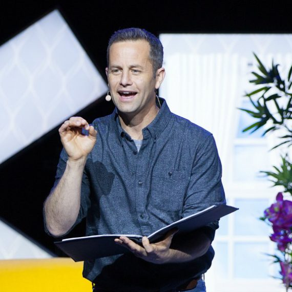 BRCL Kirk Cameron